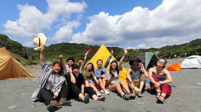 花蓮旅行|音樂和大自然的結合,一定要體驗一次的花蓮有機派對Organik Festival