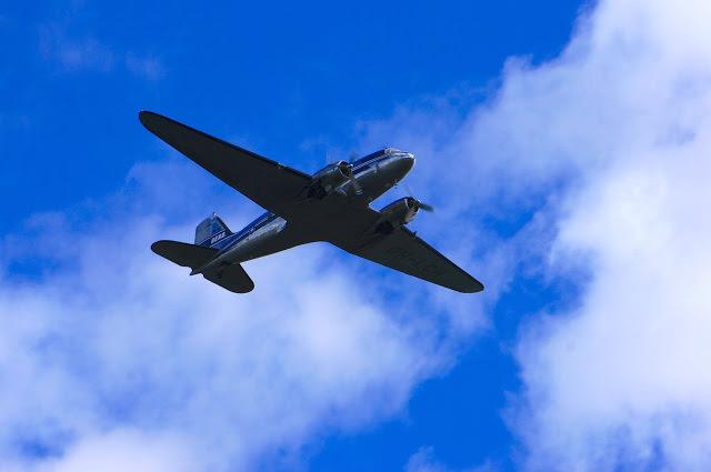 這不是內容農場文,這是一篇嚴肅、且愛旅行的人都該看的飛機安全文!
