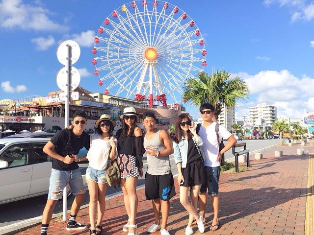 【旅行】一生一定要和一群好朋友出國一次的五個原因