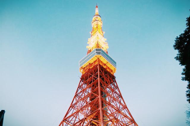 【東京六天五夜】行程和美食總覽&傳送門