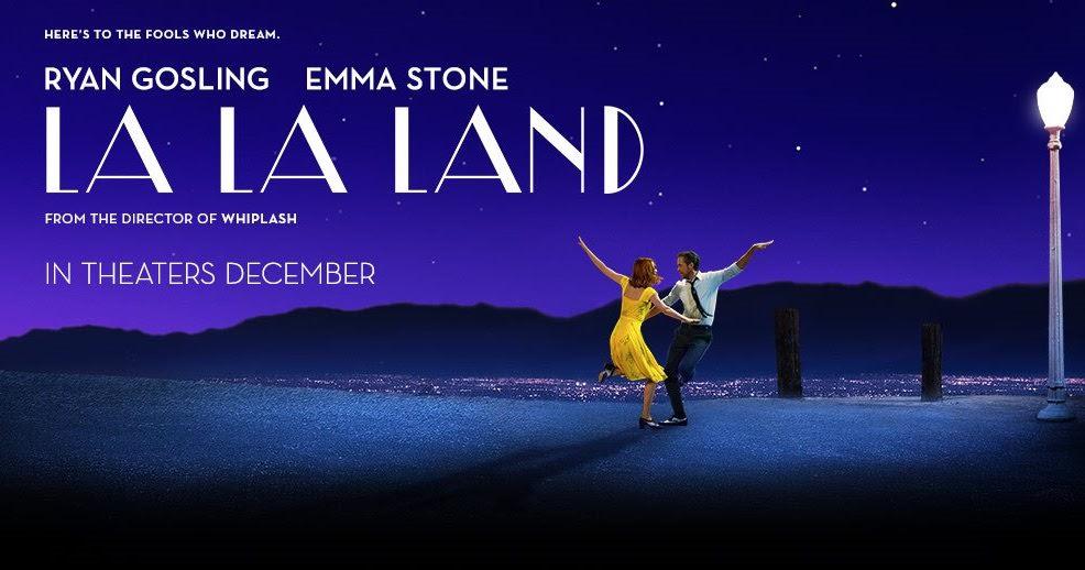電影|樂來越愛你Lalaland|關於那句「我會永遠愛你」