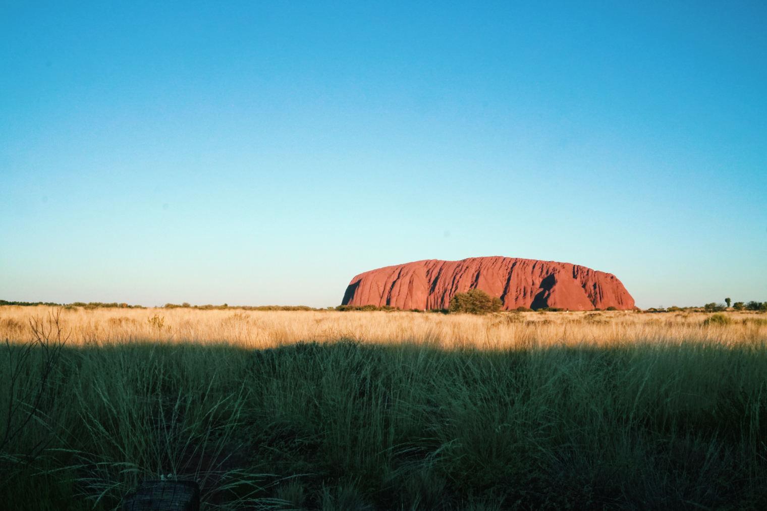 澳洲北領地(1)|首次踏上澳洲,充滿紅土與鱷魚的北領地