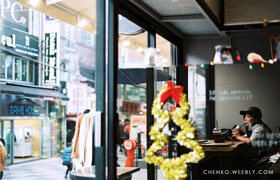 釜山旅行|2016釜山冬日攝影集