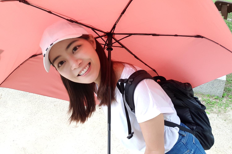 受保護的文章:生活選物|不再怕傘不見!ATAKAMA不濕輕量自動傘隨時收納好攜帶